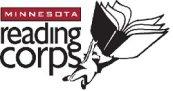 Minnesota Reading Corps logo